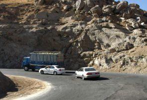 پولیس دو باجگیر مسلح را در شاهراه غور – کابل زخمی و دستگیر کرد