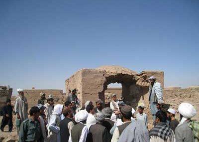 درگیری میان خودی طالبان در شیندند هرات جان دو غیرنظامی را گرفت