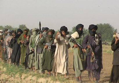 راه رفت و آمد زمینی به فراه وجود ندارد/شاهراه ۵۱۷ در اختیار طالبان است