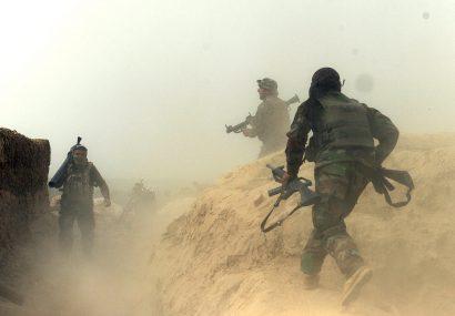 شهرک غور به جهنم طالبان تبدیل شد/۴۰ کشته و ۲۰ زخمی