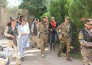بخشهایی از زنده جان هرات با یک کشته و چهار زخمی از طالبان تصفیه شد