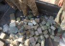 یک محموله مهمات طالبان به دست پولیس هرات افتاد