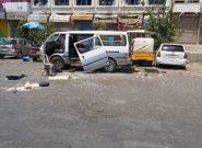 انفجار ماین چسبکی در شهر هرات هشت زخمی برجای گذاشت