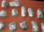 دو قاچاقچی مواد مخدر و یک سارق حرفهای پول به دام پولیس هرات افتادند