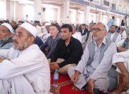 آیت الله محسنی (ره) بنیانگذار اخوت اسلامی و پایه گذار جهاد علمی، فکری و فرهنگی در افغانستان بود