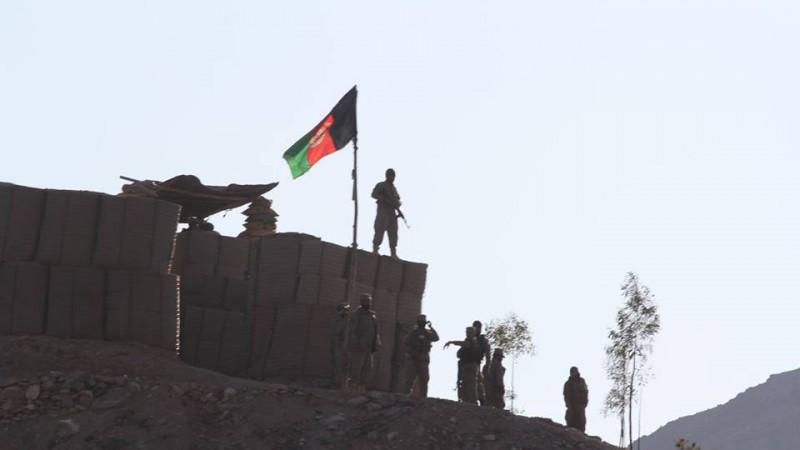 بیست و یک کشته طالبان در فراه