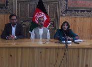 کمیسیون شکایات انتخاباتی در انتخابات پیشرو شفاف عمل خواهد کرد