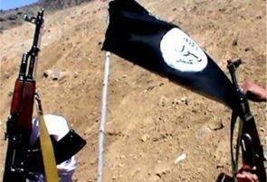 معاون شاخه خراسان داعش توسط امنیت ملی هرات دستگیر شد
