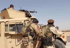 طالبان نیروهای دولتی را در اناردره و قلعه کاه به محاصره درآوردهاند/ پولیس: ۱۳۵ نیروی کمکی به این ولسوالیها اعزام کردیم
