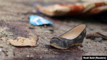 انفجار ماین جان پنج زن و کودک فراهی را گرفت