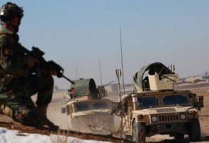 کاروان حامل آرای لعل و سرجنگل غور هدف کمین طالبان قرار گرفت
