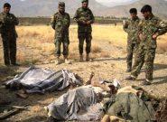 حملات هوایی و زمینی ۱۸ عضو طالبان را در فراه از پای درآورد