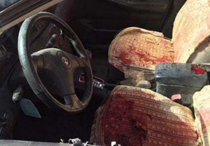 طالبان محافظ یک عضو مجلس نمایندگان را در فراه به قتل رساندند