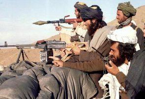 طالبان به مراکز رأی دهی در دو ولسوالی غور حمله کردند