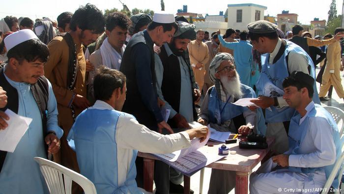 مشارکت مردم غور در انتخابات پیشرو کمتر از انتخابات پارلمانی خواهد بود
