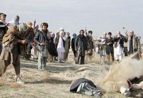 چند عضو رها شده طالبان سه برادر را در غور تیرباران کردند