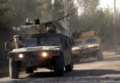 دولت پس از چندساعت شاهراه غور-کابل را از طالبان پس گرفت