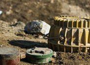 طالبان مسیر برخی ولسوالیهای بادغیس را ماین فرش کردند