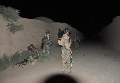 فراه را به محل شکار طالبان تبدیل کردهایم