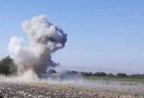 مولوی یاسر فرمانده طالبان در غور با انفجار ماین کشته شد