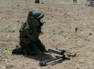 پولیس هرات مانع دو انفجار نیرومند شد