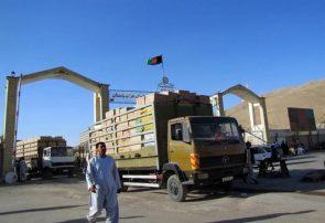 امنیت ملی شش کارمند گمرک اسلام قلعه را دستگیر کرد