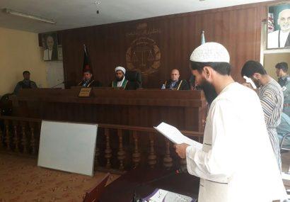 حبس های بلند مدت برای سارقان مسلح هرات صادر شد
