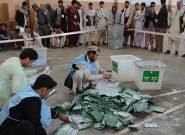 مردم مناطق دوردست هرات نگران تقلب گسترده در انتخابات هستند