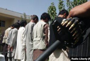 سه دزد حرفهای و سه پرچون فروش مواد در فراه دستگیر شدند