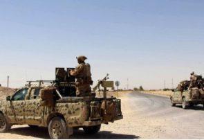 ملا رحمت، فرمانده نامی طالبان فراه و ۹ تن دیگر در حملات دولت کشته شدند