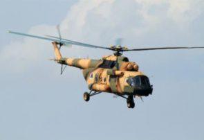ولسوال طالبان در گلران هرات شکار عقابهای ارتش شد
