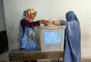 تهدیدها و حملات طالبان مشارکت مردم فراه در انتخابات را هدف گرفت