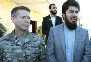 نیروهای حمایت قاطع و افغان حملات هوایی و زمینی علیه طالبان را در فراه شدت میبخشند