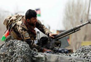 دولت دست طالبان را از ایجاد ناامنی در مرکز غور کوتاه کرده است