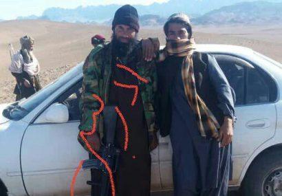 ملا ادریس، ولسوال نظامی طالبان در غوریان هرات کشته شد