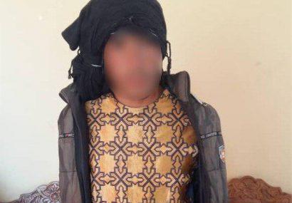 معمای حل نشده دستگیری یک فرد مسلح در ادرسکن هرات