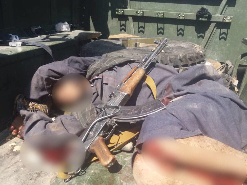 پولیس هرات یک عضو طالبان را بازداشت و چهار تن دیگر را زخمی کرد