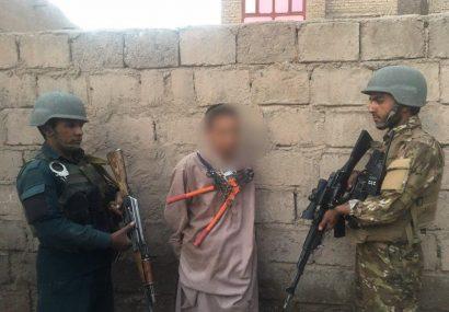 دزدی در هرات یک نفر را با چاقو کشت و دو نفر را زخمی کرد