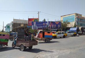 واپسین روزهای کارزارهای کم رمق انتخاباتی در هرات