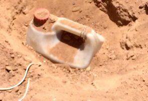 پولیس هرات از دو انفجار در محلهای رأی دهی جلوگیری کرد
