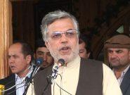 صلح گمشده مردم افغانستان است/صلح باید بر مبنای جمهوریت باشد