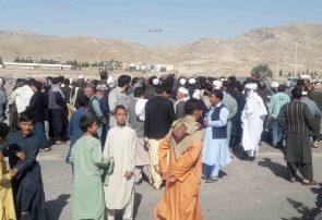اداره اراضی زمینهایی را به کوچیان داده که دارای دو چاه عمیق و قبرستان است