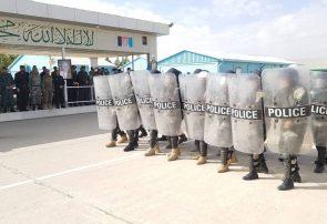 یک پولیس غیر حرفهای در هرات پیدا نمیشود