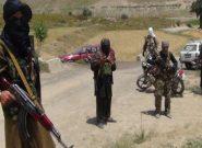 کارمند بازنشسته امنیت ملی در هرات با خانوادهاش تیرباران شد