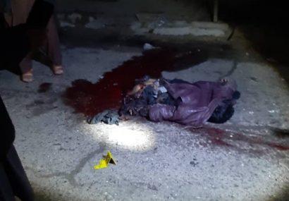 انتحاری شکست خورده در هرات جان مردم را گرفت