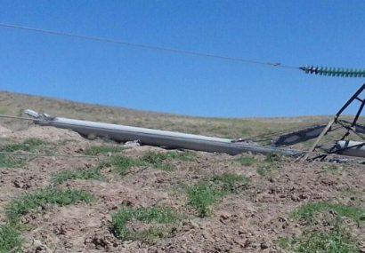 امکان دارد تا شام امروز برق ترکمنستان به شبکه برق هرات وصل شود