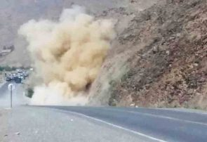 انفجارهای غور دو کشته و پنج زخمی از غیرنظامیان گرفت