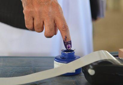 به ناظران انتخاباتی اجازه نظارت از برخی مراکز رأی دهی غور داده نشد