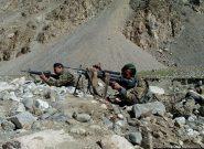 حمله گسترده طالبان با کمین زیرکانه نیروهای امنیتی غور روبرو شد