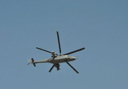 حملات هوایی غور ۲۷ کشته از طالبان گرفت